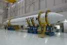 初の100%韓国産ロケット、28日に試験発射
