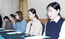 「メガネ先輩ブーム」韓国カーリングチーム、「チーム激励金の行方分からない」追加暴露
