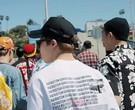 防弾少年団の所属事務所、韓国の原爆被害者を訪れて直接謝罪