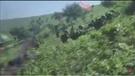 北朝鮮が先月25日にユーチューブに載せた金格植(キム・ギョクシク)元第4軍団長関連の映像(ユーチューブのキャプチャー)