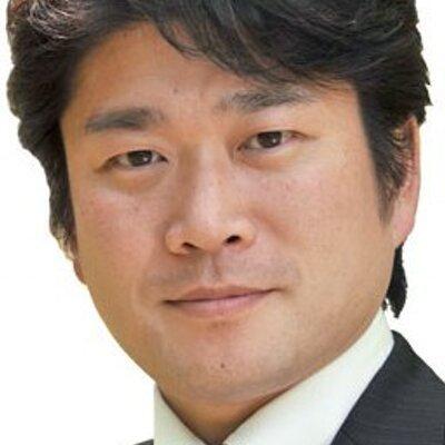 自民党国防部会の山本朋広部会長(写真=山本議員のツイッターキャプチャー)