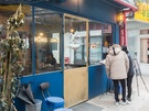 「H5NG(ホン)」は実力派の料理人が営むフュージョン中華料理店。代表メニューの「チャーハン」に加え、ひとひねりしたオリジナル中華を味わうことができるとネットで話題です。