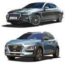 韓経:現代自動車「G70」と「コナ」、北米カー・オブ・ザ・イヤーに選定