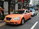 追加料金も「距離料金」が100ウォンあたり142mから132mに、「時間料金」は100ウォンあたり35秒から31秒となり、全体的にタクシー料金がアップ。