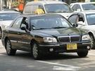 安定したサービスで観光客の利用が多い模範タクシーも、初乗り運賃が5,000ウォンから6,500ウォンに値上がりします。