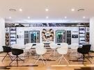 東大門(トンデムン)にある「DOOTA MALL(ドゥータモール)」5階に「Cold Brew&Hot Brew Cafe」が設置。防弾少年団(BTS)メンバーのイラストが描かれた限定パッケージ飲料も取り扱います。