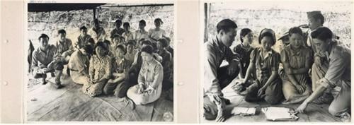ソウル市が旧日本軍慰安婦だった韓国女性の姿が写された実物写真を初めて公開する展示会を25日から開催する。(写真=ソウル市)