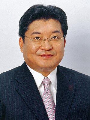 萩生田光一自民党幹事長代行