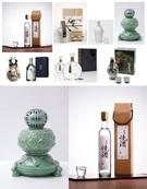 贈り物にはこれ!変化を遂げる韓国のプレミアム伝統焼酎(1)