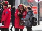 今週末のソウルの最低気温はマイナス10度前後。引き続き万全の寒さ対策が欠かせません。