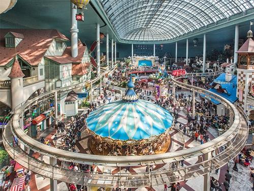 日本からの観光客にも人気の韓国テーマパーク「ロッテワールド」。ただ遊ぶだけじゃもったいない!120%楽しむには?