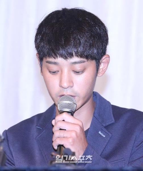 歌手チョン・ジュニョン(写真=韓国ニッカンスポーツ)