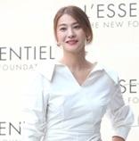 女優ユ・イニョン、純白ミューズが降臨!