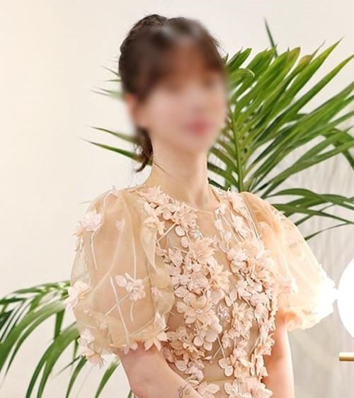南陽乳業オーナー一家であり、JYJパク・ユチョンの元恋人であるファン・ハナ氏。(写真=ファン・ハナ氏のインスタグラムキャプチャー)