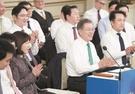韓国海運業界「6兆ウォン会計ショック」回避
