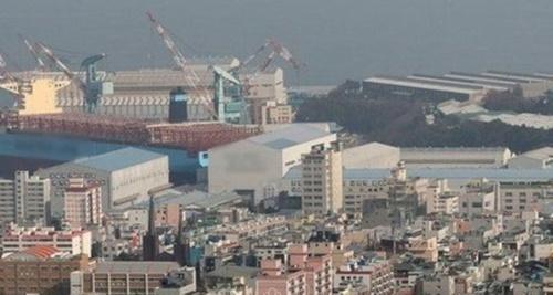 韓国の輸出額の減少に歯止めがかからない。写真は資料。(中央フォト)