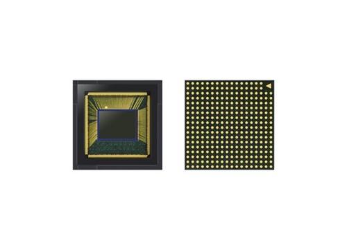 サムスン電子が世界で初めて開発した0.8μmピクセルを適用した6400万画素のイメージセンサー「GW1」(写真=サムスン電子)