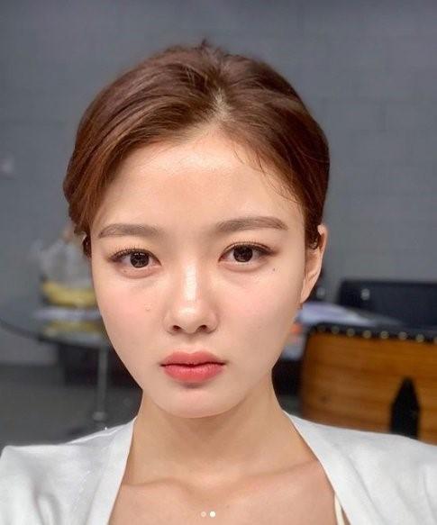 女優キム・ユジョン
