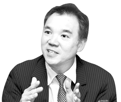 金正宙(キム・ジョンジュ)NXC代表
