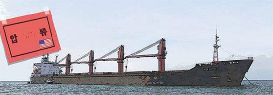 【グローバルアイ】米国の北朝鮮貨物船没収、なぜ?