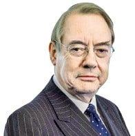 英国原子力産業協会のティモシー・ストーン会長