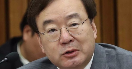 自由韓国党のカン・ヒョサン議員