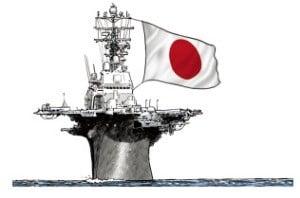 復活する日本の「海軍パワー」