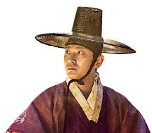 Netflixの韓国ドラマ『キングダム』