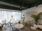 おしゃれなカフェが多い望遠(マンウォン)洞で日本でも話題のカフェをご紹介します!「dear me」はインテリアとデザートの可愛さで人気のカフェ。