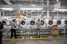 LG洗濯機、米国で関税障壁なくワールプールと競争へ