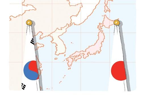 国内論理に閉じ込められて最悪になった韓日関係をこれ以上放置できない状況だ。
