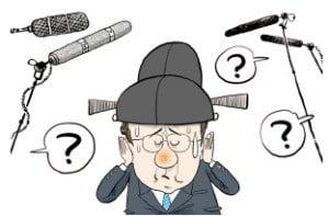 質問を恐れる権力は危機に直面するものだ。