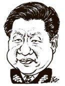 習近平中国国家主席