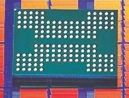 128層の4D NAND型フラッシュメモリー