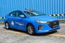 現代自動車、シンガポール最大のタクシー会社にハイブリッドカー2000台供給