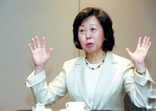2日、中央日報の電話インタビューで深川由起子教授は「日本政府はさまざまな報復カードを持っている」と説明した。(写真=中央フォト)