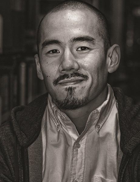 日系米国人ミキ・デザキ監督