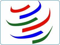 世界貿易機関(WTO)ロゴマーク