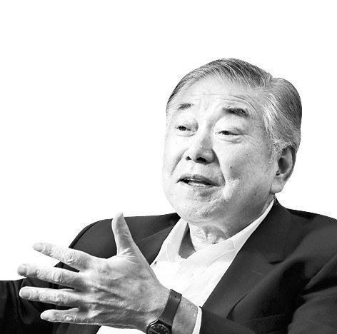 文正仁(ムン・ジョンイン)大統領統一・外交・安保特別補佐官