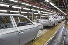 販売減少の双龍車、労使合意で初めて生産中断