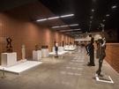 常設展示以外にも定期的に内容の変わる特別展示も実施。7月25日までは「韓国近代彫刻の断面」と題して、1950年代から70年代の近現代彫刻80点あまりを鑑賞することができ、芸術が好きな方必見です。