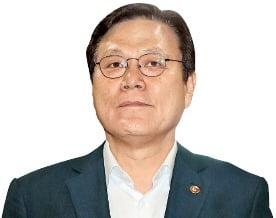 崔鍾球(チェ・ジョング)金融委員長