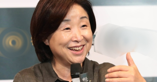 沈相ジョン正義党代表