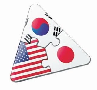 【中央時評】日本、韓日米の枠組みから韓国を放り出そうとする