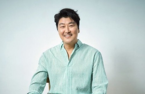 俳優ソン・ガンホ