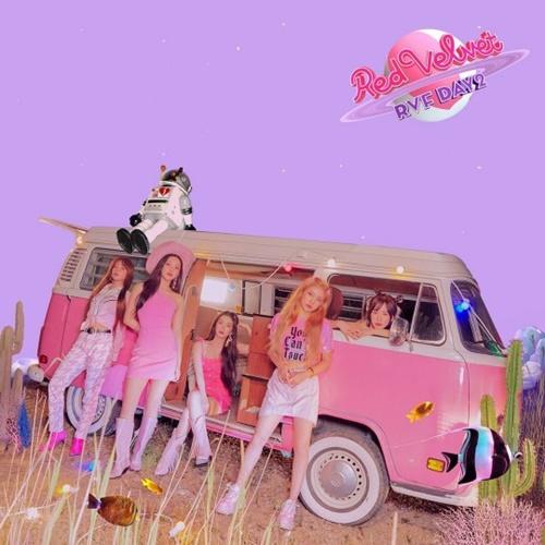 Red Velvet新ミニアルバム『'The ReVe Festival' Day 2』ティザーカット