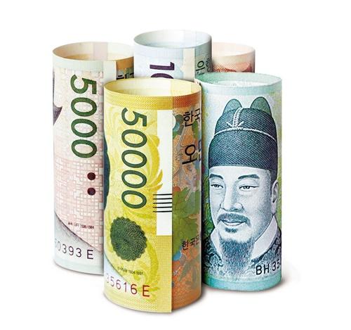 韓国では7月に銀行券の家計貸出がことしに入って最大の増加幅を記録した。