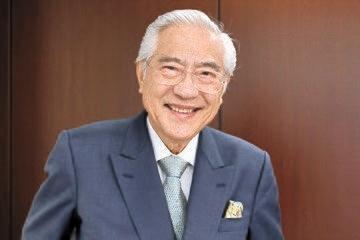 小倉和夫元駐韓日本大使