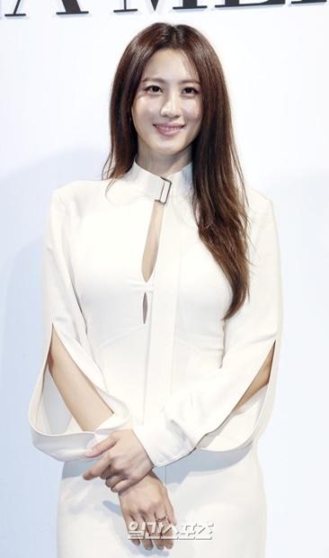 女優スヒョン
