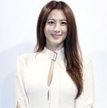 女優スヒョン、WeWorkの韓国代表と熱愛